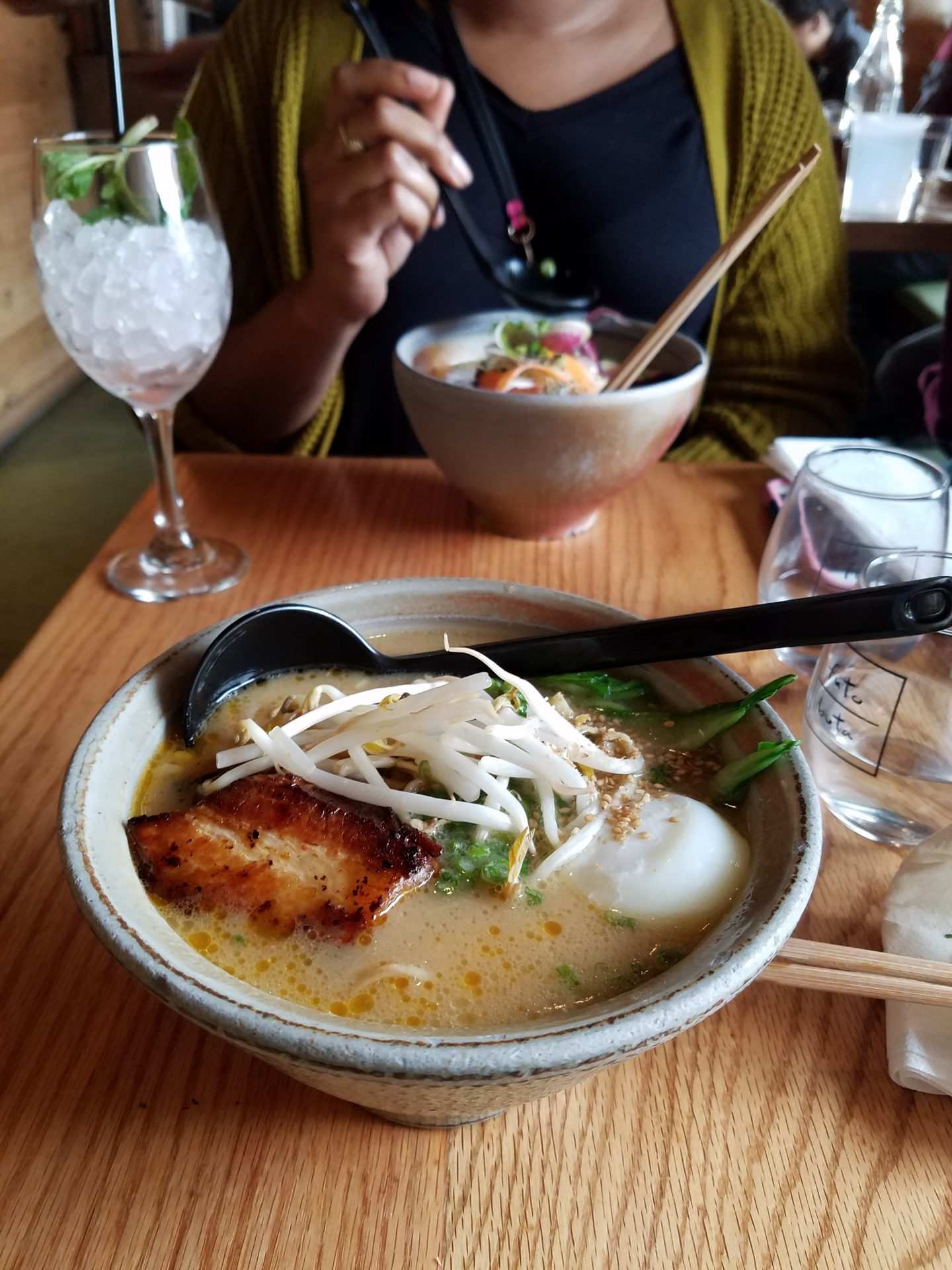 Futo Buta is one of the Best Restaurants in Charlotte for Ramen Noodles