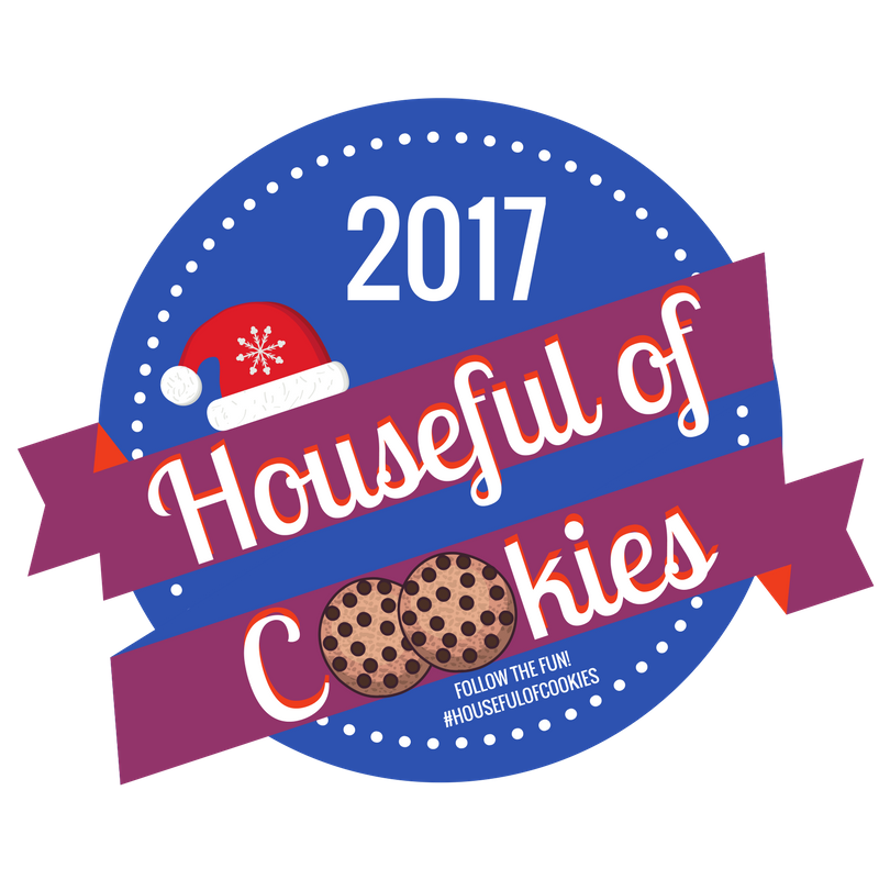 Red velvet cake mix cookies for houseful of cookies cookie hop