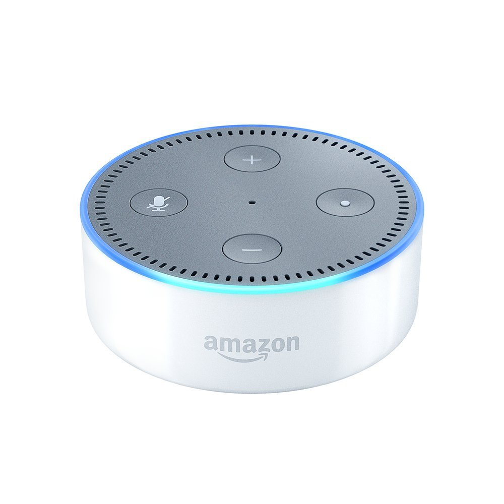 Holiday gift guide for Black Friday alexa echo dot