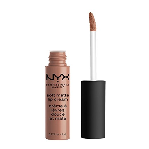 Black Friday liquid lipstick by NYX