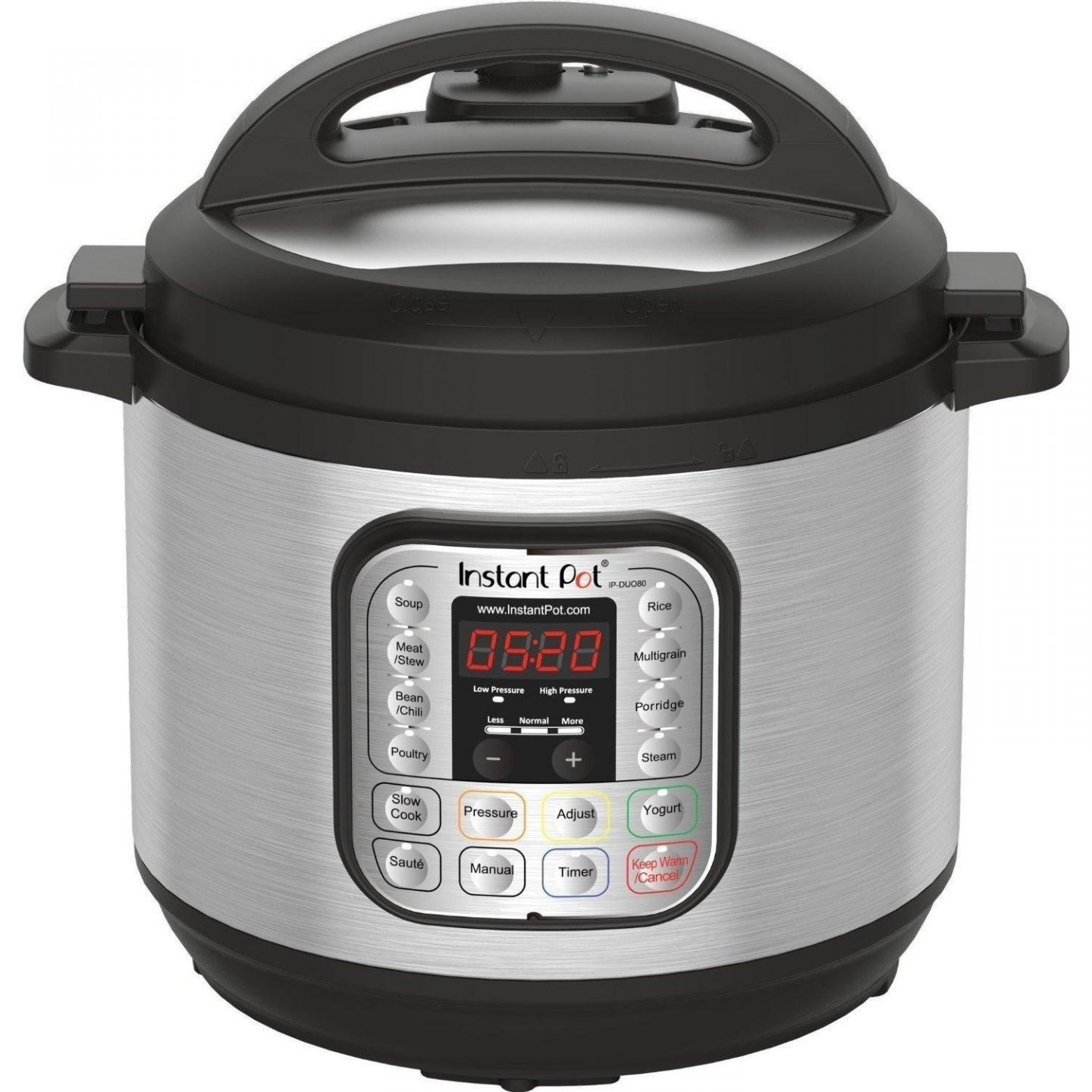 Holiday gift guide for black friday pressure cooker