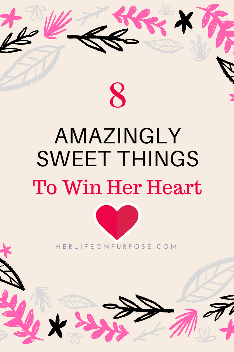 8 Amazingly Sweet Things to Say to Your Girlfriend - Her