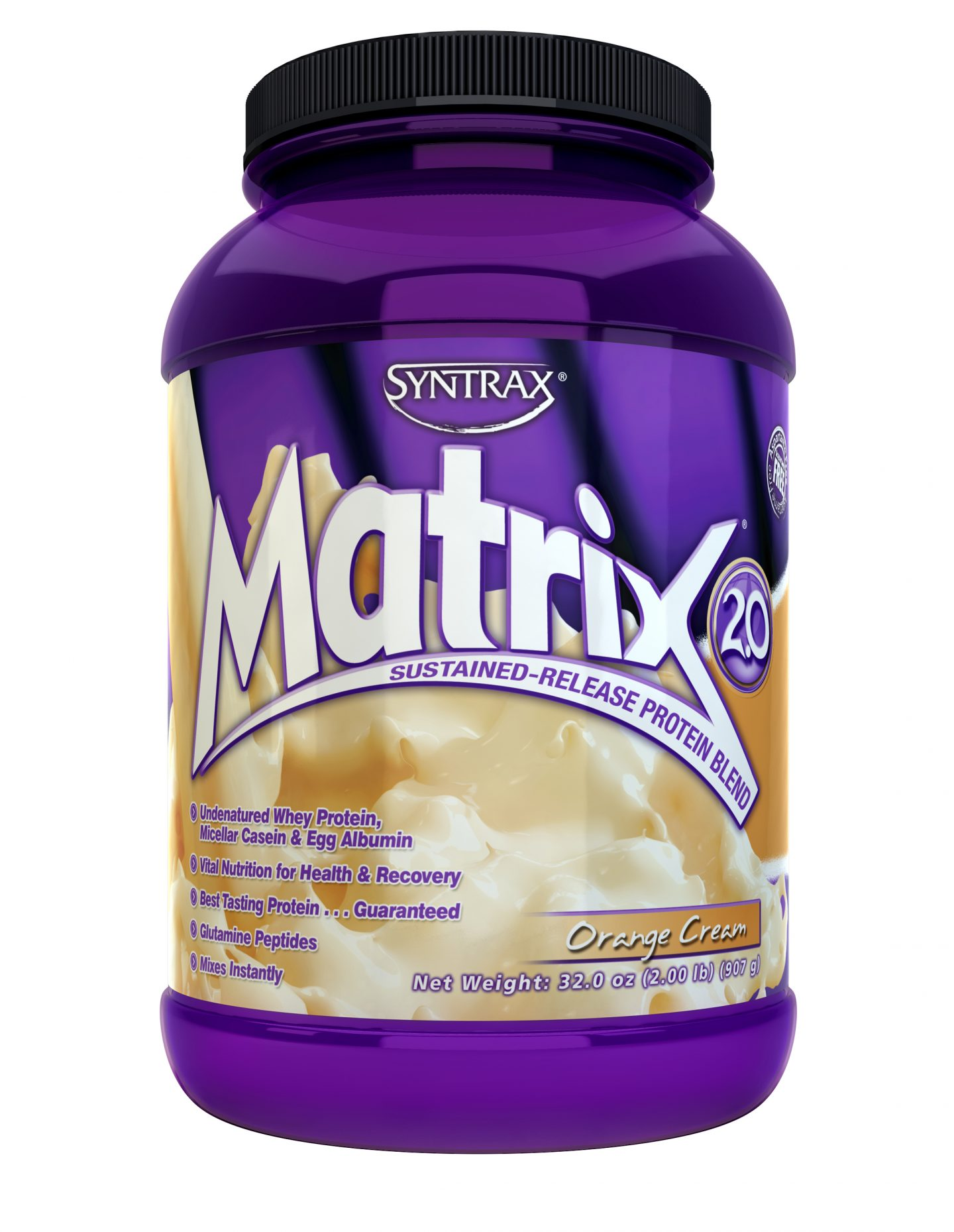syntrax low carb protein powder for weight loss