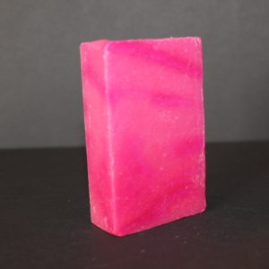 Raspberry Mint Luxury Soap