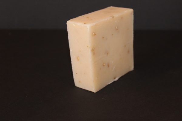 Wild Cherry and Almond Handmade soap
