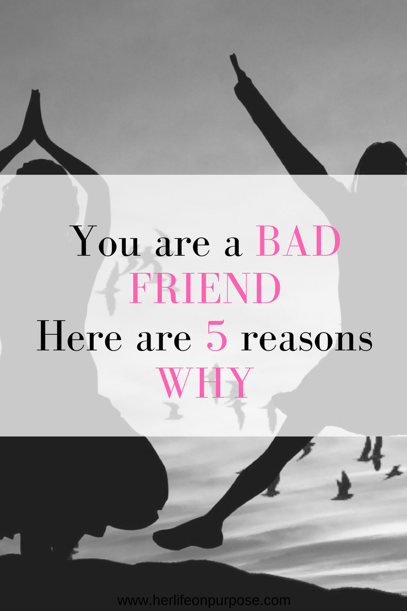 Are you bad friend picture